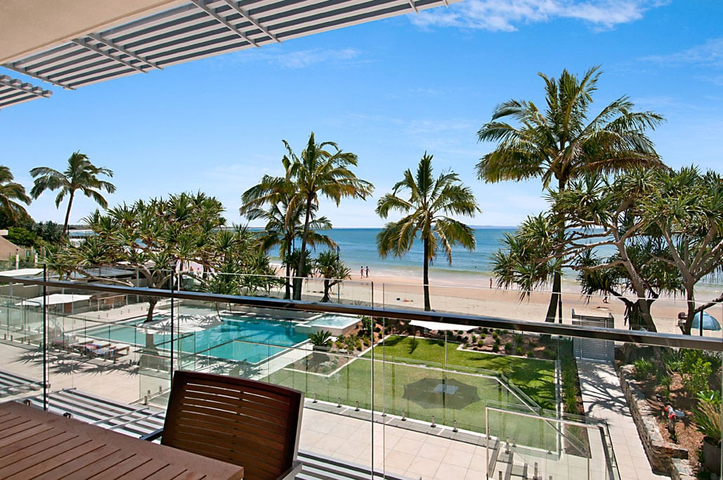 Perfect Fairshore Noosa 24   Balcony