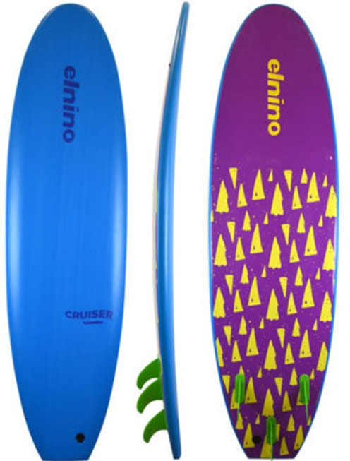 Surfboard and Beach Hire