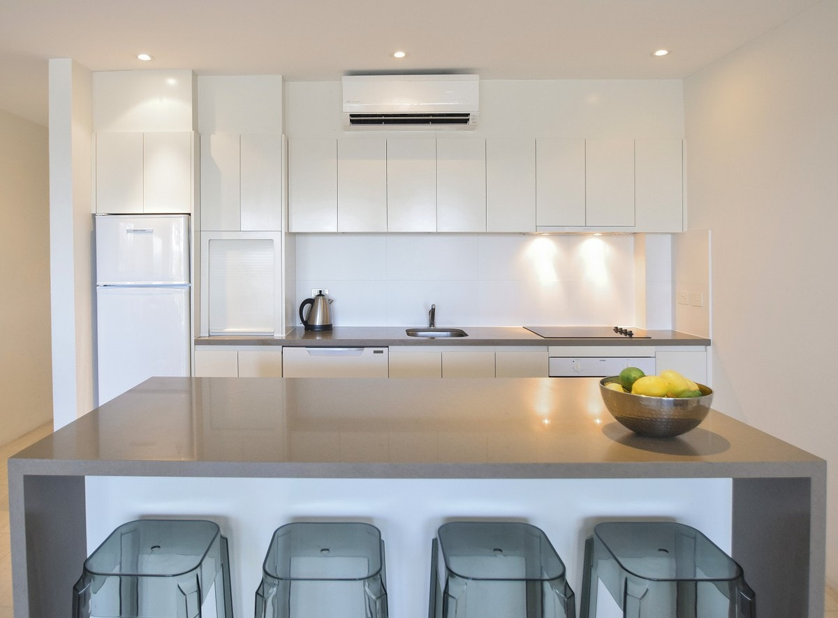 Fairshore Noosa 21 - Kitchen