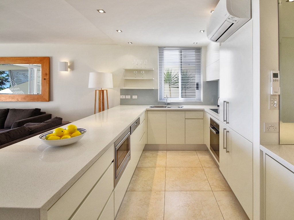Fairshore Noosa 18 - Kitchen